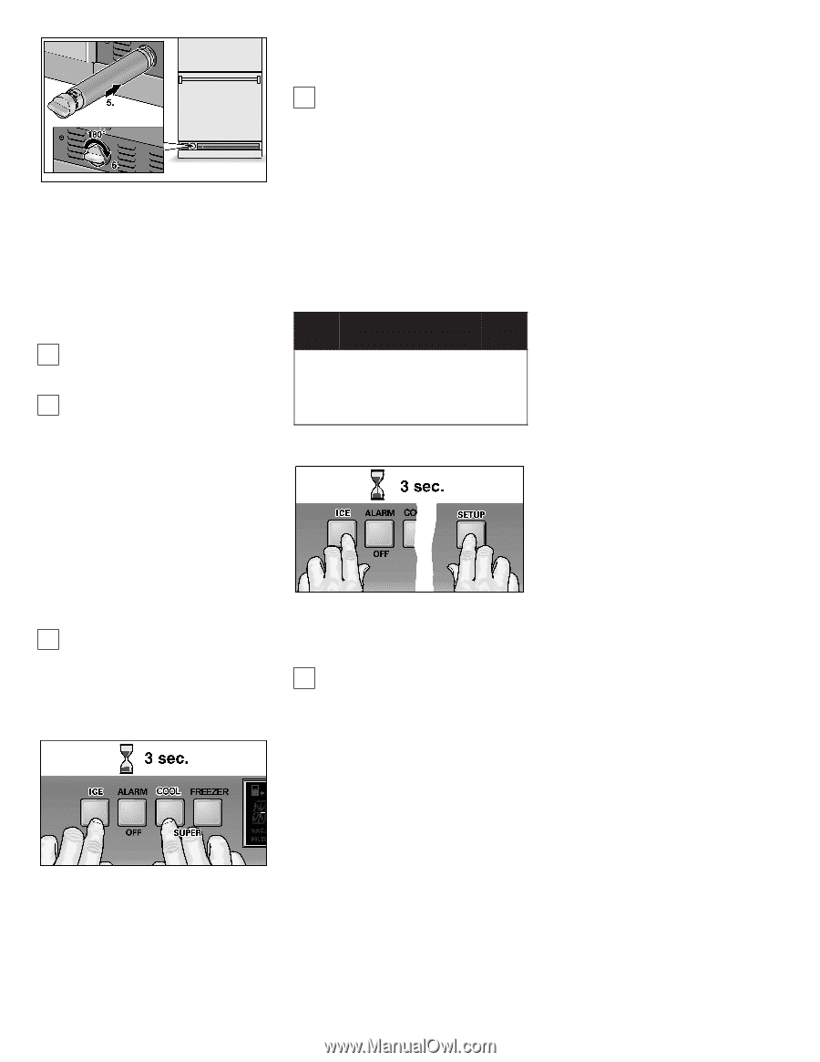Thermador T36ib70nsp User Manual Page 22