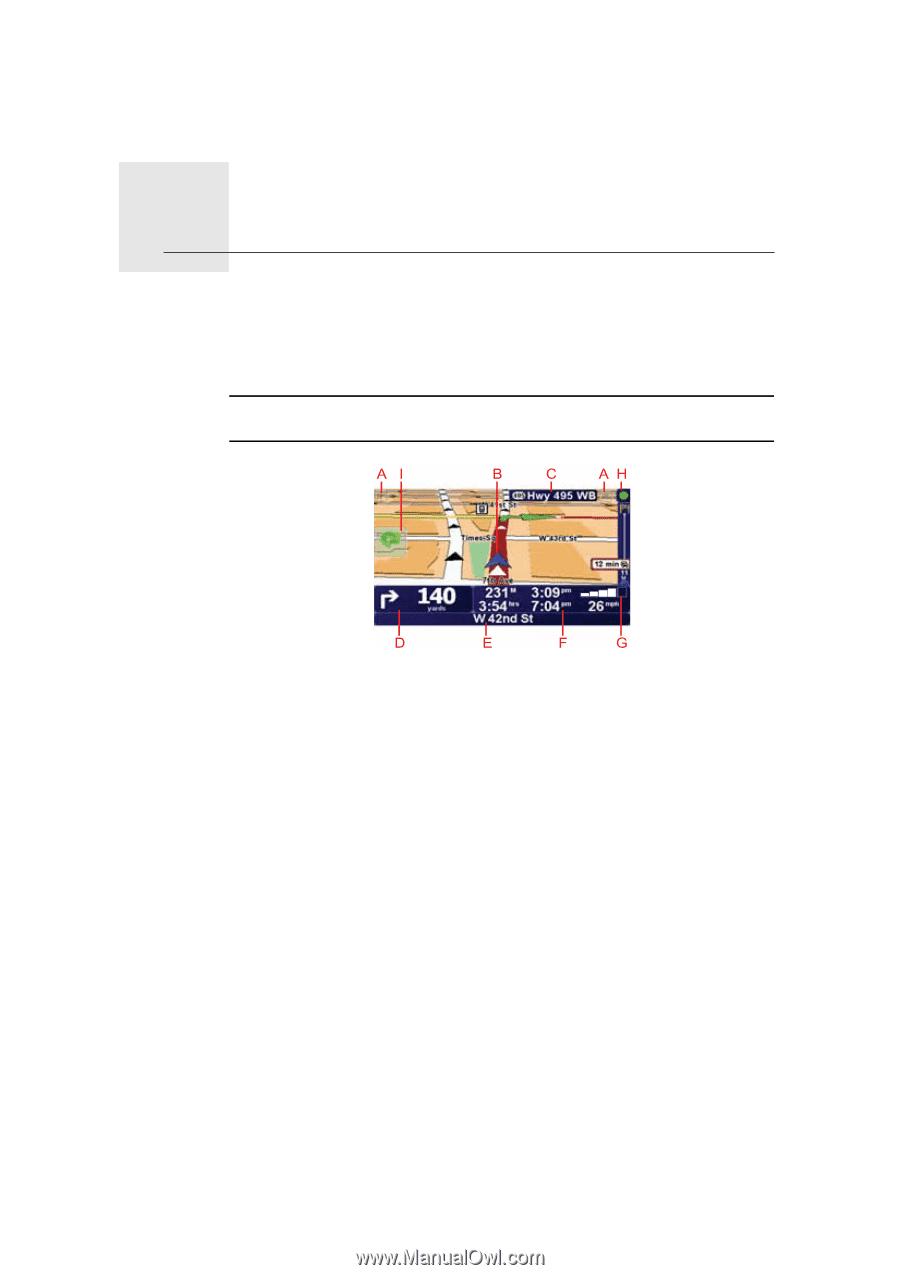 TomTom GO 930 | User Manual