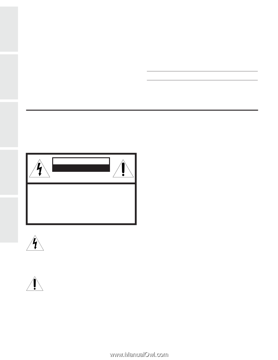 Toshiba 36a50 Circuit Diagram 2 Page Preview | #1 Wiring