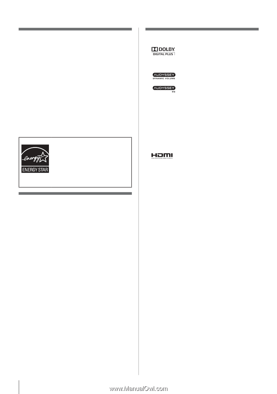Toshiba 40s51u Wiring Diagram Library Owners Manual 8