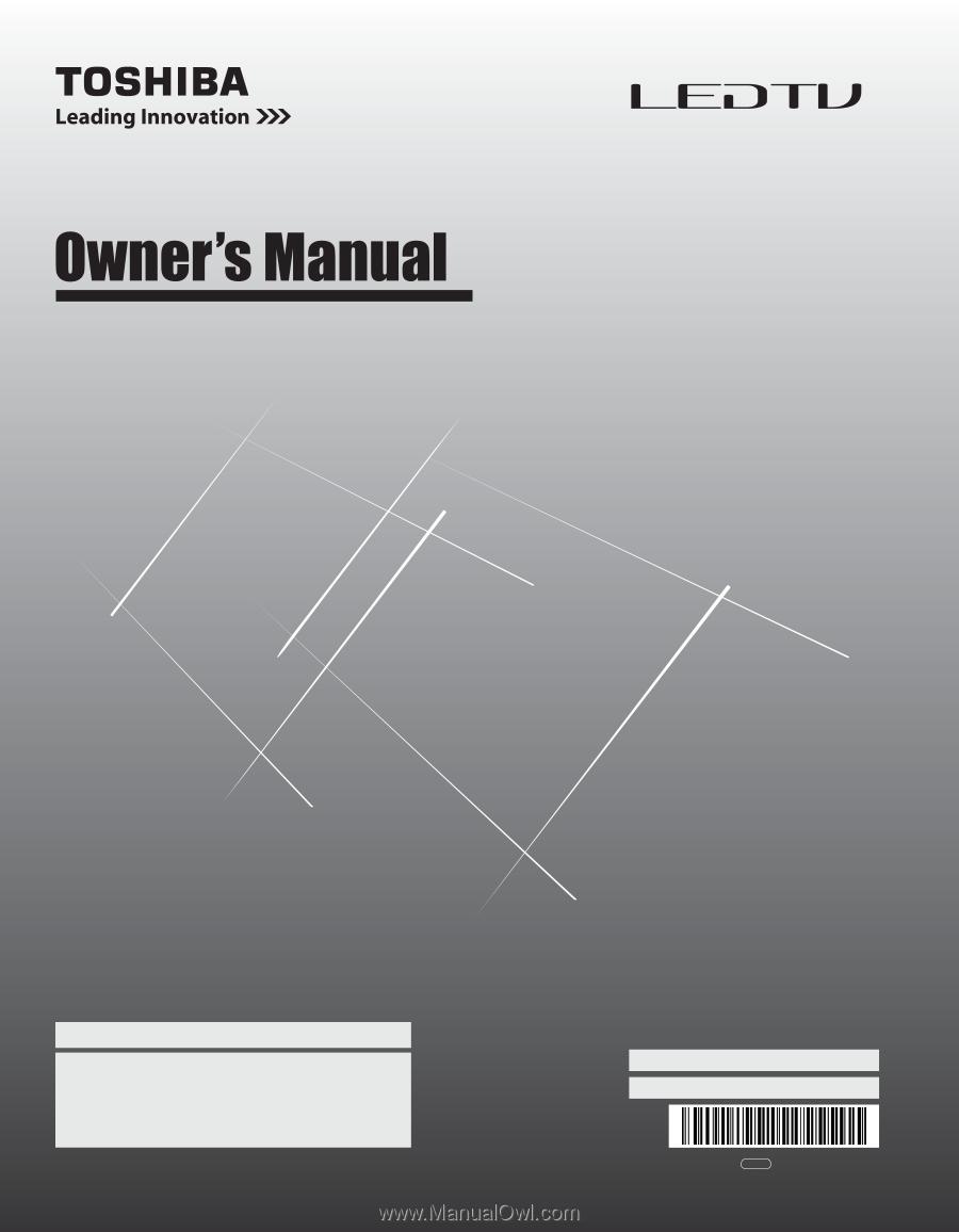 toshiba 55sl417u user manual