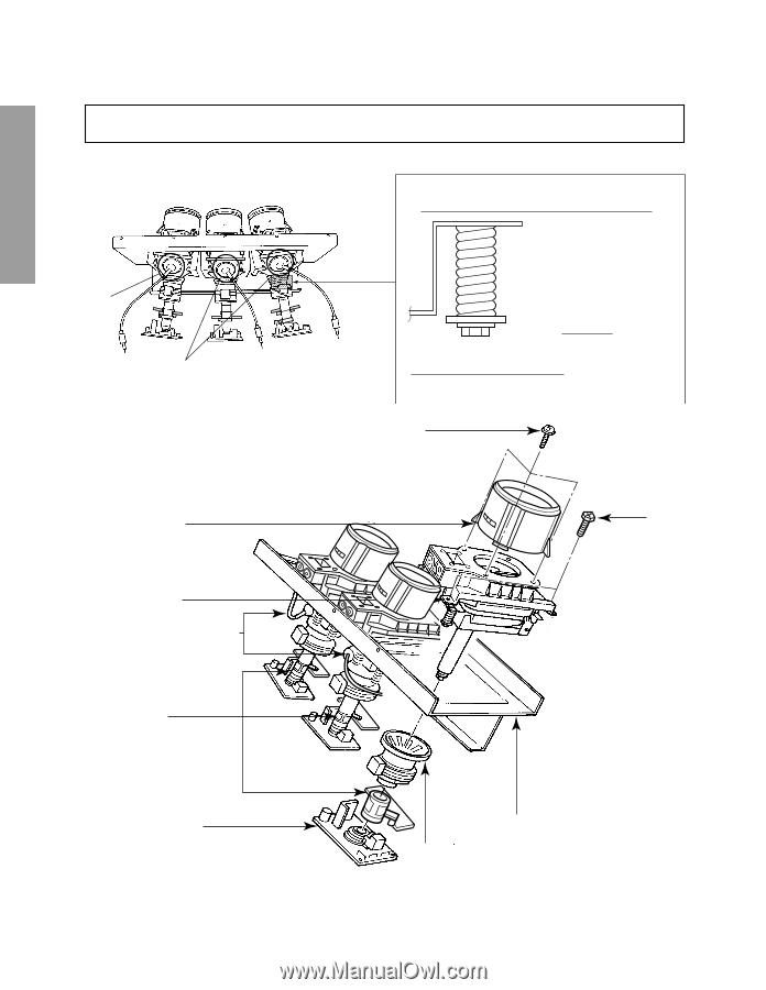 Toshiba 52hm95 Wiring Diagram. . Wiring Diagram on
