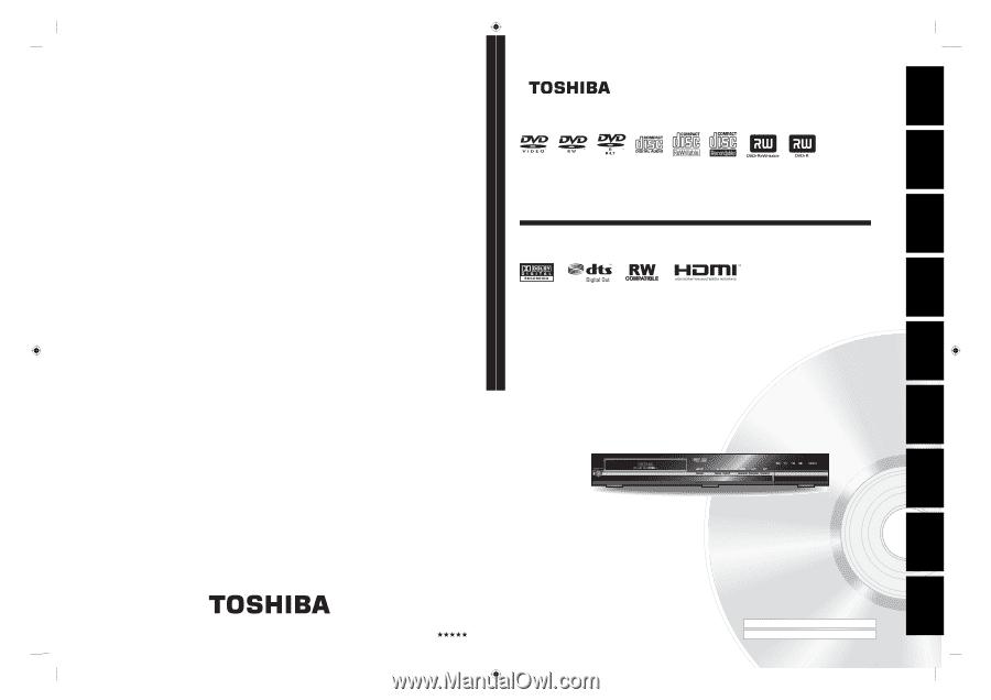 toshiba dr410 user manual