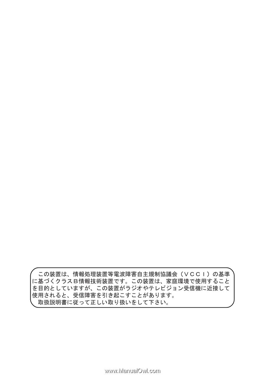 Toshiba Psm33c 00100e User Manual 1600 Xp Wiring Diagram Fcc Conditions
