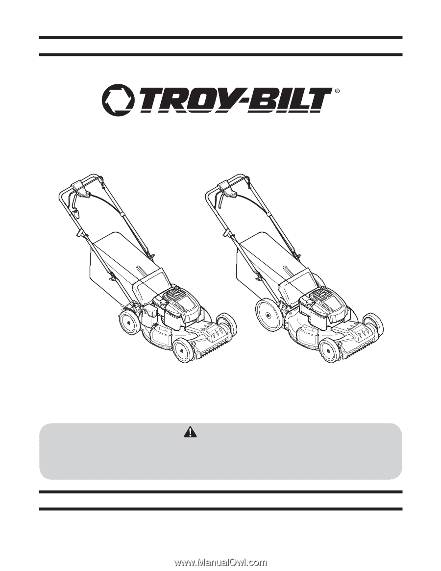 Troy Bilt Tb230 Parts | 2020 Upcoming Car Release