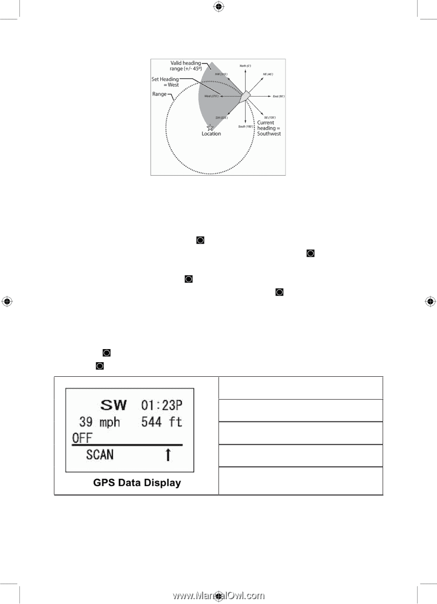 Uniden BCD996P2   English Manual - Page 71