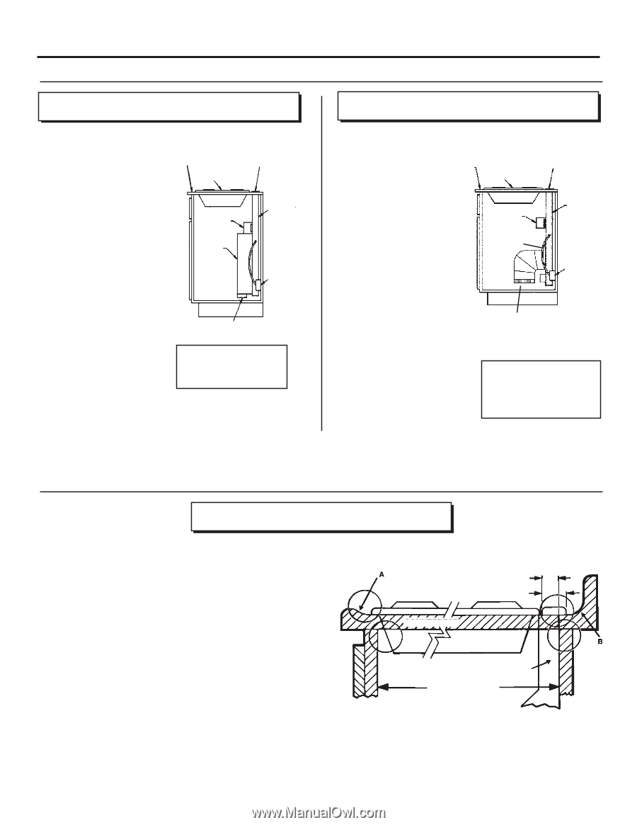 Viking Vipr161ss Installation Instructions Page 6