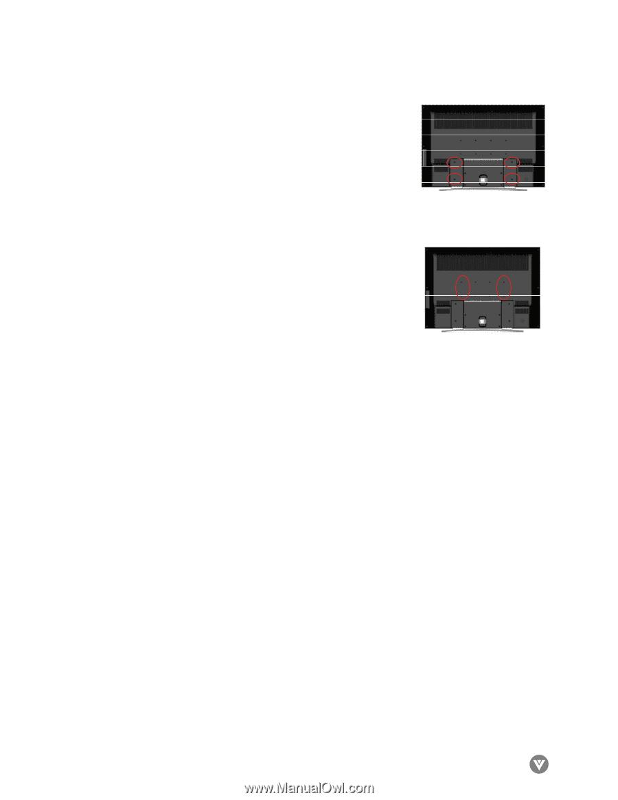 Vizio L32HDTV10A   User Manual