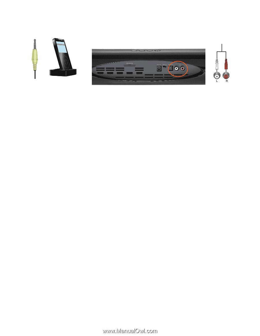 vizio vht510 vht510 user manual rh manualowl com vizio vht510 soundbar manual vizio vht510 soundbar manual