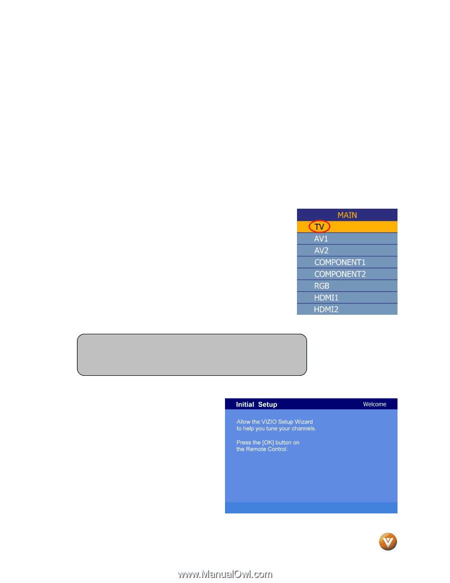 Vizio VX37L | User Manual - Page 29