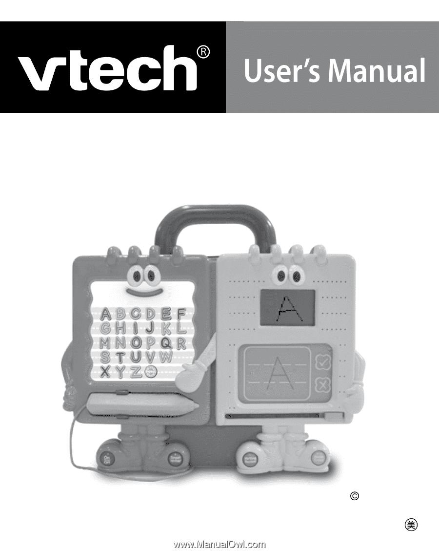 manual vtech phonics product user guide instruction u2022 rh testdpc co Honda FX12 2002 Honda FX12 Turbo