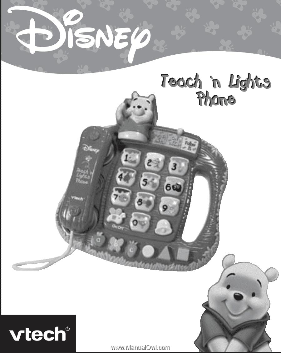 VTech - Winnie The Pooh - Sort 'n Learn Cart by VTech ...
