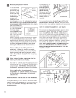 weslo cadence 927 treadmill manual
