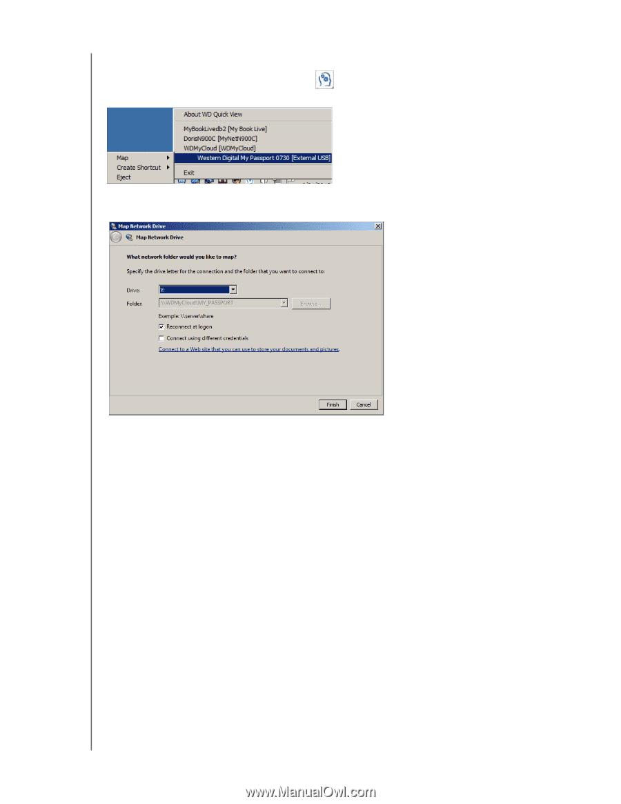 Western Digital WDBCTL0040HWT   User Manual - Page 108