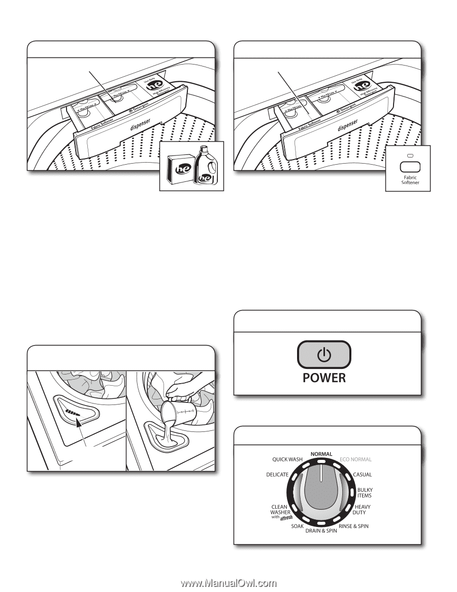 Whirlpool Wtw5500xw Owners Manual Page 7 Coin Operated Washer Wiring Diagram