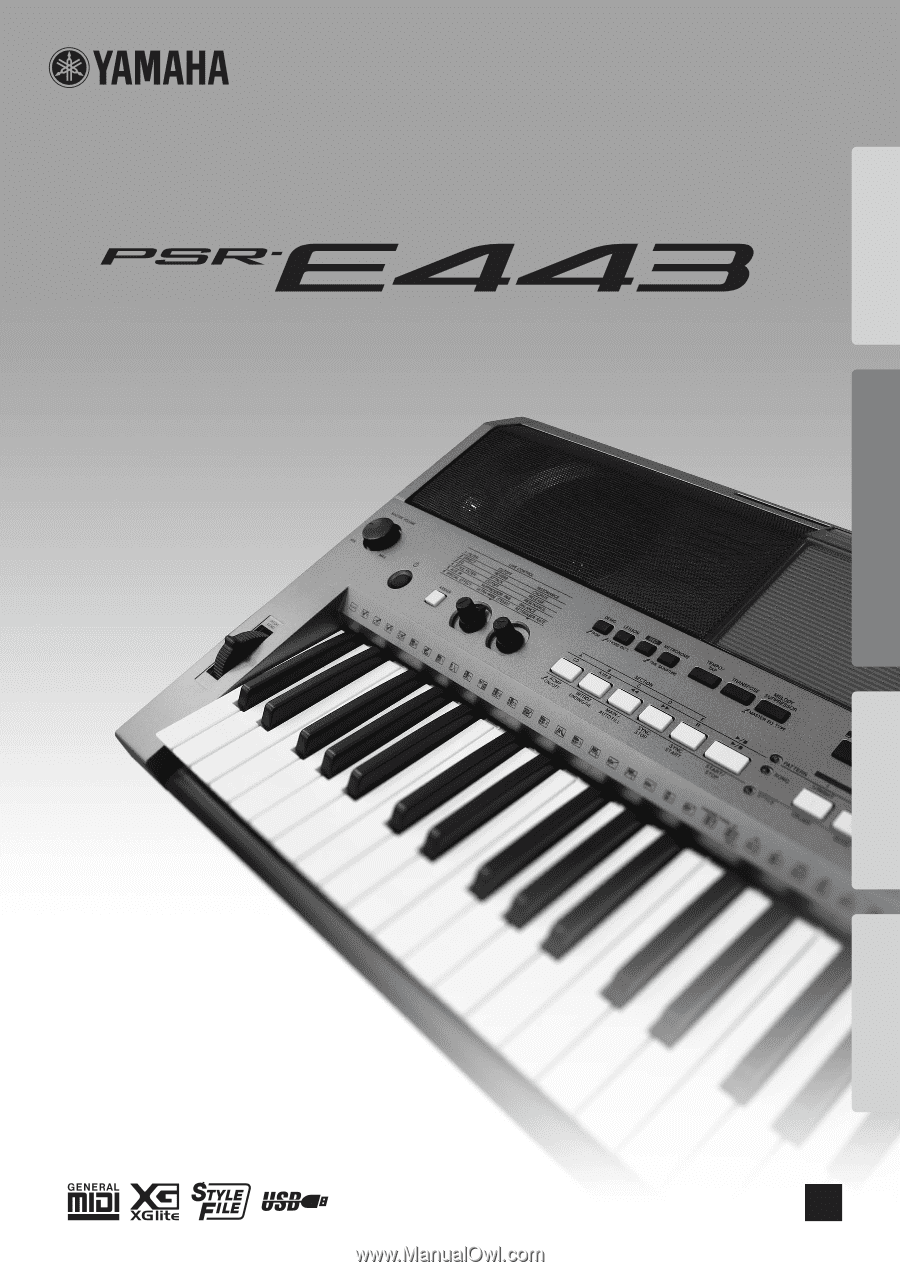 yamaha psr 6 keyboard manual