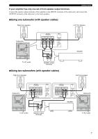 yamaha yst sw225 owner 39 s manual. Black Bedroom Furniture Sets. Home Design Ideas
