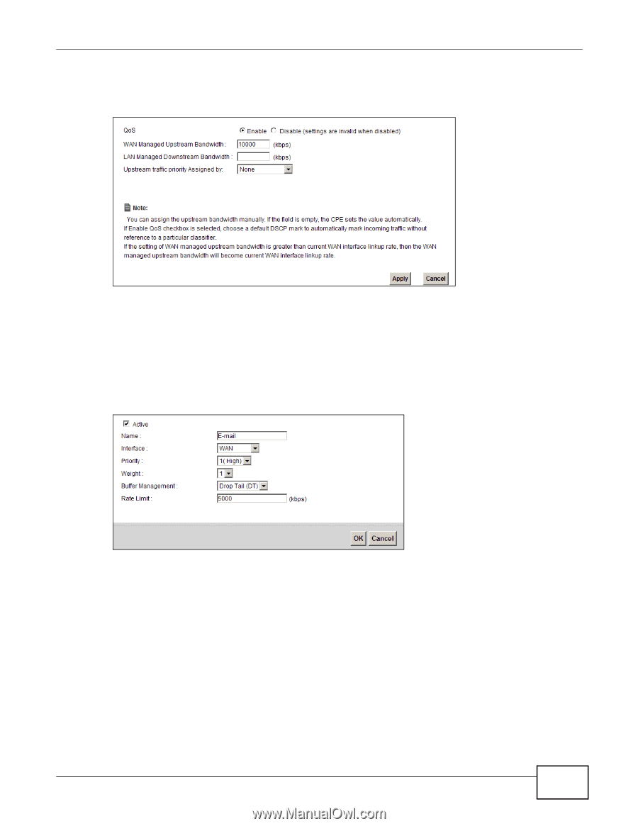 ZyXEL SBG3300-N000 | User Guide - Page 53