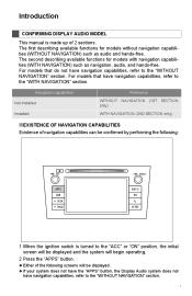 2013 toyota venza manuals toyota venza service manual pdf toyota venza service manual download