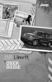 2004 jeep liberty owners manual pdf