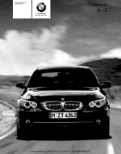 2009 bmw 5 series manuals rh manualowl com 2010 BMW 5 Series 2007 BMW 5 Series