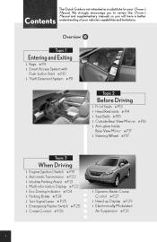 2007 lexus rx 350 owners manual pdf