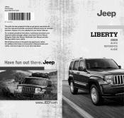 2004 jeep liberty owners manual pdf