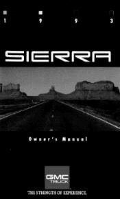 2007 gmc sierra owners manual pdf