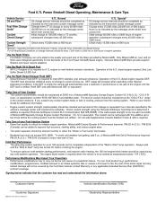 ford  super duty manuals