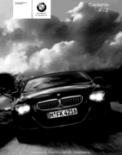 2007 bmw m6 manuals rh manualowl com BMW M6 Owner's Manual BMW Convertible Manual Transmission
