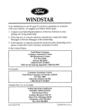 ford windstar owners manual  capemixe