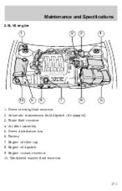 2002 mercury cougar owners manual pdf