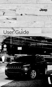 2014 jeep cherokee manuals. Black Bedroom Furniture Sets. Home Design Ideas